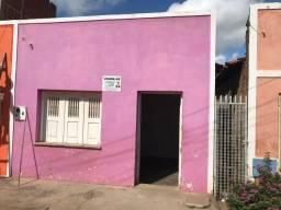 Vendo imóvel residencial com dois quartos, no DNER em Icó-CE