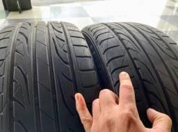 Par de pneu 215/45r17