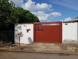 Casa na Vila Jussara. Anápolis- GO