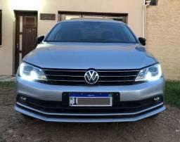 Volkswagen Jetta Comfortline 1.4 TSi Tiptronic