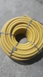 Conduite amarelo Flex