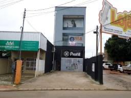 Ponto Comercial / Locação Rio Branco/ Bosque / R$1.000,00