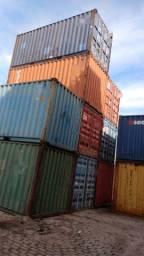 Qualidade em container