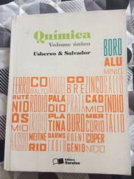 Química Volume Único - Joao Usberco e Edgard Salvador
