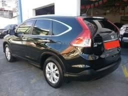 Vendo CR-V 4x4 2012
