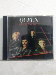 Queen cd greatesthits