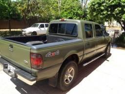 Vendo Ford Ranger CD, 2.8 Diesel