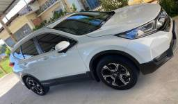 CR-V Touring - Automático