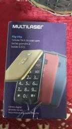 Telefone multilaser