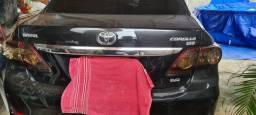 VENDO COROLLA 2013.carro em estado de novo.EMPLACAMENTO 2021 PAGO