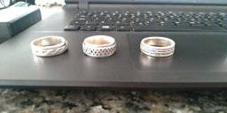 Vende-se anéis Masculino