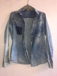 Roupa Jeans Bwana