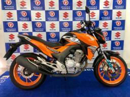 Honda CB-Twister 250 - 2019