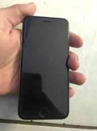 Vendo ou troco por outro com volta pra mim iPhone 6s 64gb