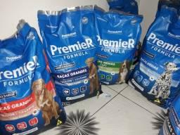 Racao Premier Cães Adultos 15kg