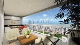 Apartamento à venda com 3 dormitórios em Miramar, João pessoa cod:21164-11690