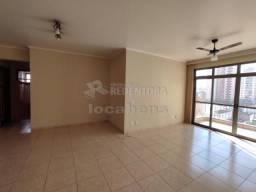 Apartamento para alugar com 4 dormitórios em Centro, Sao jose do rio preto cod:L12999