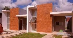 Título do anúncio: Casa à venda, 89 m² por R$ 238.000,00 - Precabura - Eusébio/CE