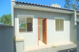 Casa à venda com 2 dormitórios em Balneário jardim da barra, Itapoá cod:929486