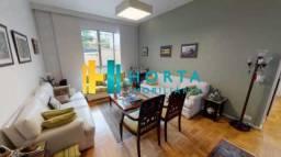 Apartamento à venda com 3 dormitórios em Leblon, Rio de janeiro cod:CPAP31549