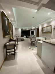 Apartamento 02 Dormitórios para venda em Santa Maria Semi-Mobiliado Garagem Churrasqueira