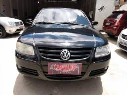 Volkswagen Gol 1.0 Flex - 2012
