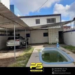 (OFERTA) Terreno à venda, 200 m² por R$ 120.000 - Ernesto Geisel - João Pessoa/PB