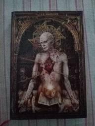 Evangelho de Sangue + Hellraiser