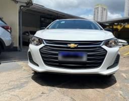 Chevrolet Onix Plus 2021 Turbo