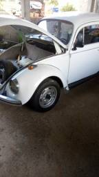 Fiat fusca 1300
