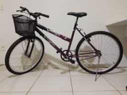 Bicicleta aro 26 adulto em perfeito estado