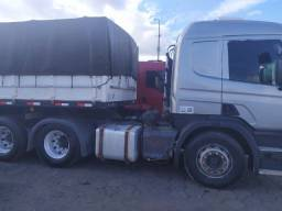 Scania p 420 2006
