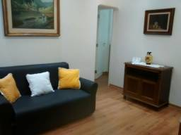 Título do anúncio: Apartamento para temporada em Copacabana posto 4/5