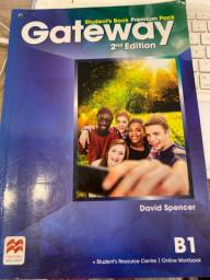 Gateway 2nd Edition Pack