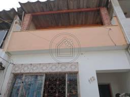 Casa à venda com 2 dormitórios em Lins de vasconcelos, Rio de janeiro cod:896759