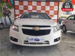 Título do anúncio: Chevrolet Cruze 2013 1.8 ltz 16v flex 4p automático