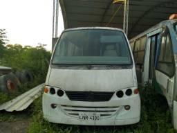 Micro ônibus Mercedes Bens 2001!!