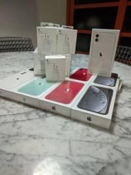 iPhone 11  (LACRADO) Novo