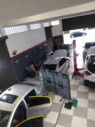 Oficina Mecânica / Estética Automotiva - Vendo