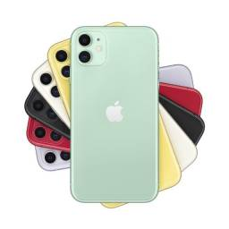 Iphone 11 Verde Novo na caixa 64GB