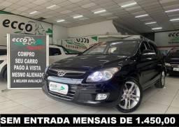 Hyundai i30  GLS 2.0 16V Top (aut) GASOLINA AUTOMÁTICO