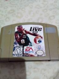Cartucho Nintendo 64 ORIGINAL