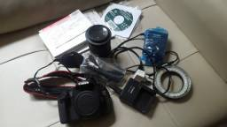 Câmera Canon Digital eos T3i