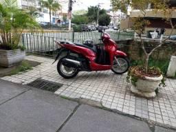 Honda SH 300 2019 ABS duas rodas