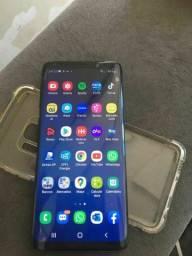 Samsung S9 sem defeito
