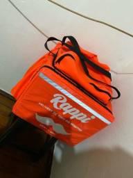 Bag rappy