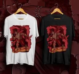 Título do anúncio: Camiseta Exu Orixá