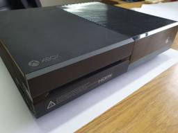 XBOX ONE 500Gb usado