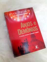 Livro- Anjos e Demônios