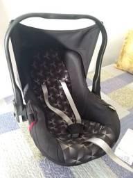 Bebê conforto usado tutty baby